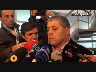 II Liga apoiará António Laranjo
