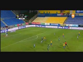 Estoril, Golo, Leo Bonatini, 64m, 3-0