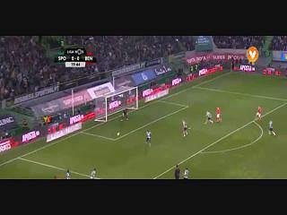 Benfica, Golo, K. Mitroglou, 20m, 0-1