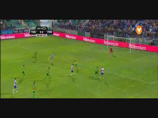 FC Porto, Jogada, Adrian Lopez, 93m