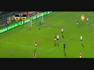 Taça de Portugal (4ª Eliminatória): Resumo V. Guimarães 1-2 Sp. Braga