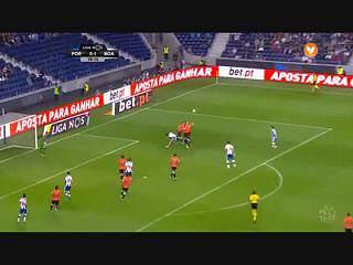 FC Porto, Golo , André Silva, 19m , 1-1