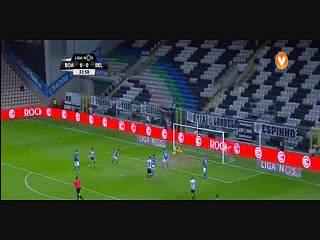 Boavista, Jogada, Anderson Carvalho, 33m
