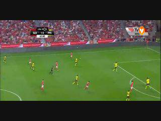 Benfica, Golo, Salvio, 64m, 2-0