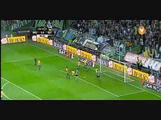 Sporting, Jogada, Bryan Ruiz, 81m