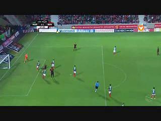 Benfica, Caso, Salvio, 61m