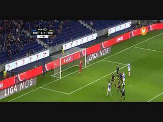 FC Porto,  Jogada, Suk, 50m