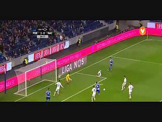 FC Porto, Jogada, Herrera, 54m