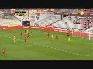 Sporting, Jogada, Jonathan Silva, 35m