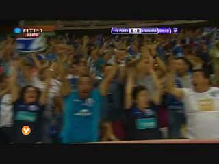 FC Porto, Golo, Licá, 5m, 1-0