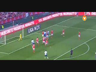 FC Porto, Jogada, Jackson Martínez, 58m