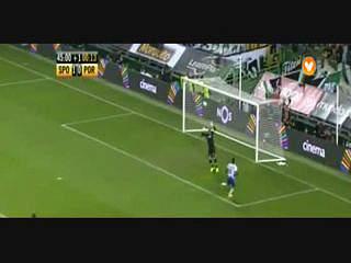 FC Porto, Jogada, Jackson Martínez, 45m