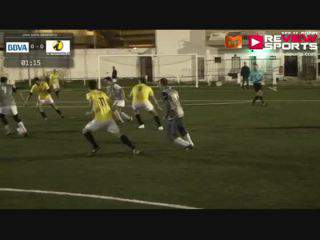11J Jogo Completo BBVA vs P. Amarelas 1ªParte