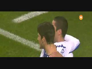 FC Porto, Golo, Gonçalo Paciência, 82m, 3-1