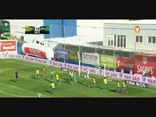 Sporting, Golo, Ewerton, 55m, 1-1
