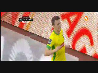 P. Ferreira, Golo, Diogo Jota, 17m, 1-0