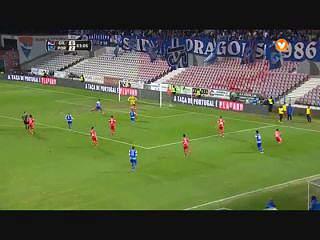 FC Porto, Jogada, Varela, 63m