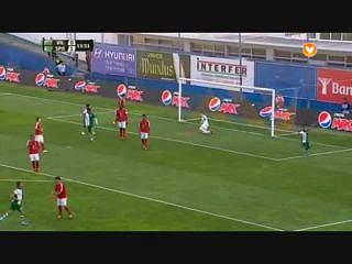 Sporting, Golo, Matheus Pereira, 15m, 0-2