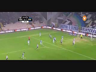 FC Porto, Jogada, Corona, 15m