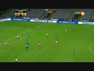 Taça Portugal (Quartos-de-Final): Resumo Sp. Braga 3-1 Desp. Aves