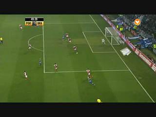 FC Porto, Jogada, Josué, 51m