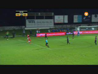 Benfica, Jogada, Sulejmani, 13m