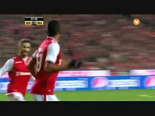 SC Braga, Golo, Aderlan Santos, 47m, 1-1