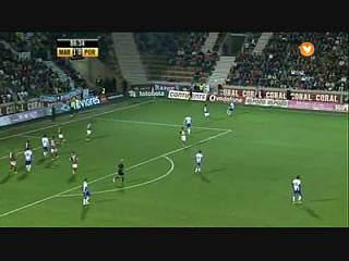 FC Porto, Jogada, Rúben Neves, 86m