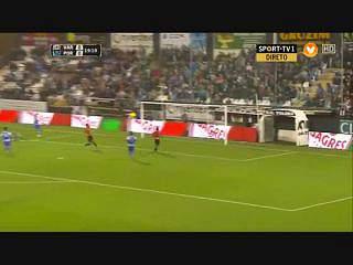 Taça de Portugal (3ª Elim): Resumo Varzim 0-2 FC Porto