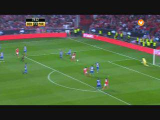 Benfica, Golo, André Gomes, 80m, 3-1