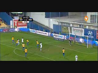 FC Porto, Golo, André André, 82m, 1-3