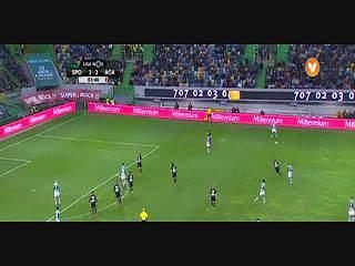 Sporting, Golo, Montero, 84m, 3-2