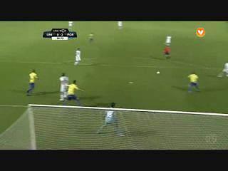 Liga (9ª J): Resumo U. Madeira 0-4 FC Porto