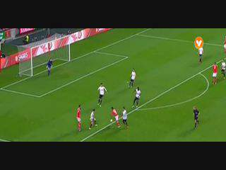 Resultado ao Intervalo – Benfica 0-0 Nacional