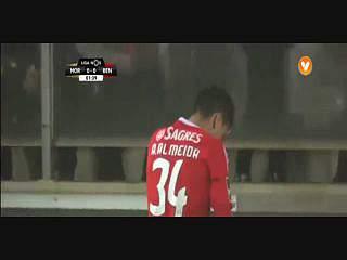 Moreirense, Jogada, E. Boateng, 2m