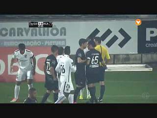 V. Guimarães, Expulsão, Alex, 48m