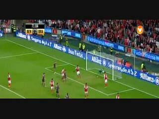 Benfica, Jogada, Jonas, 71m