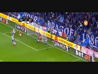 FC Porto, Jogada, Maxi Pereira, 76m