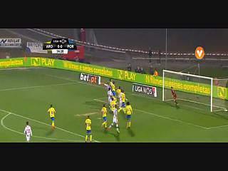 FC Porto, Golo, Danilo Pereira, 15m, 0-1