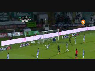 Sporting, Golo, Gelson Martins, 20m, 0-1