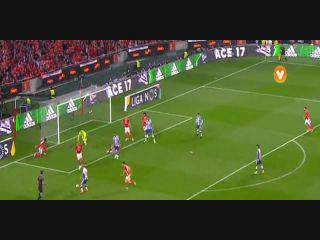 FC Porto, Golo, Maxi Pereira, 49m, 1-1