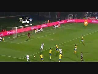 FC Porto, Golo, Jota, 71m, 0-3