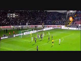 V. Guimarães, Golo, Marega, 65m, 3-1
