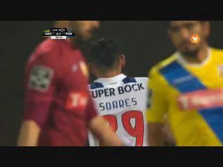 FC Porto, Jogada, Soares, 19m