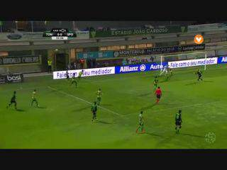 Sporting, Golo, Bas Dost, 33m, 0-1