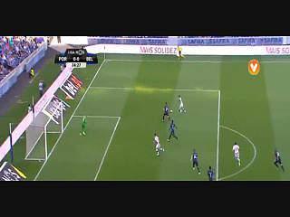 Liga (28ªJ): Resumo FC Porto 3-0 Belenenses