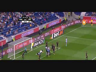 Liga (33ªJ): Resumo FC Porto 4-1 P. Ferreira