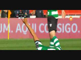 Sporting, Jogada, Alan Ruiz, 25m