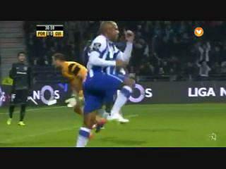 FC Porto, Golo, Brahimi, 31m, 1-0