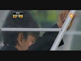 Sporting, Golo, Montero, 63m, 2-0